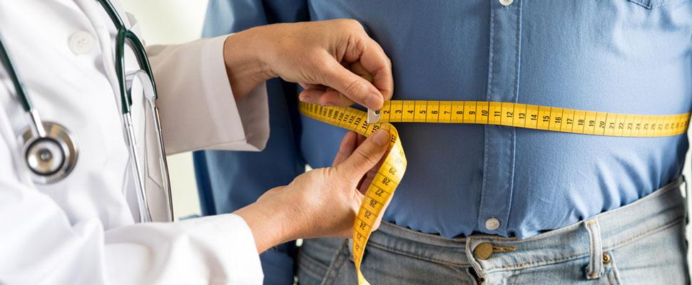 Diabetes-Symptome verlieren Gewicht