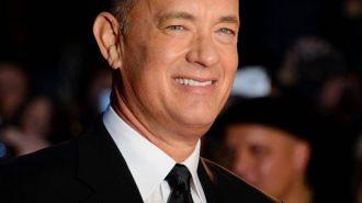 """Tom Hanks: """"Warum ich Diabetes bekam – und was ich dagegen tue"""""""