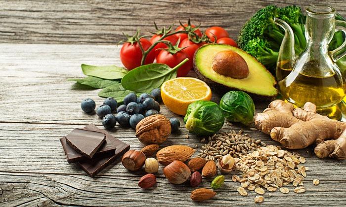 Lebensmittel, die den Cholesterinspiegel senken