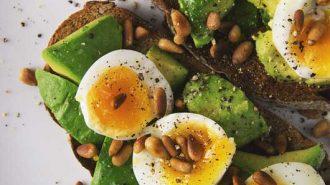 10 Nahrungsmittel, die den Cholesterin-Spiegel senken