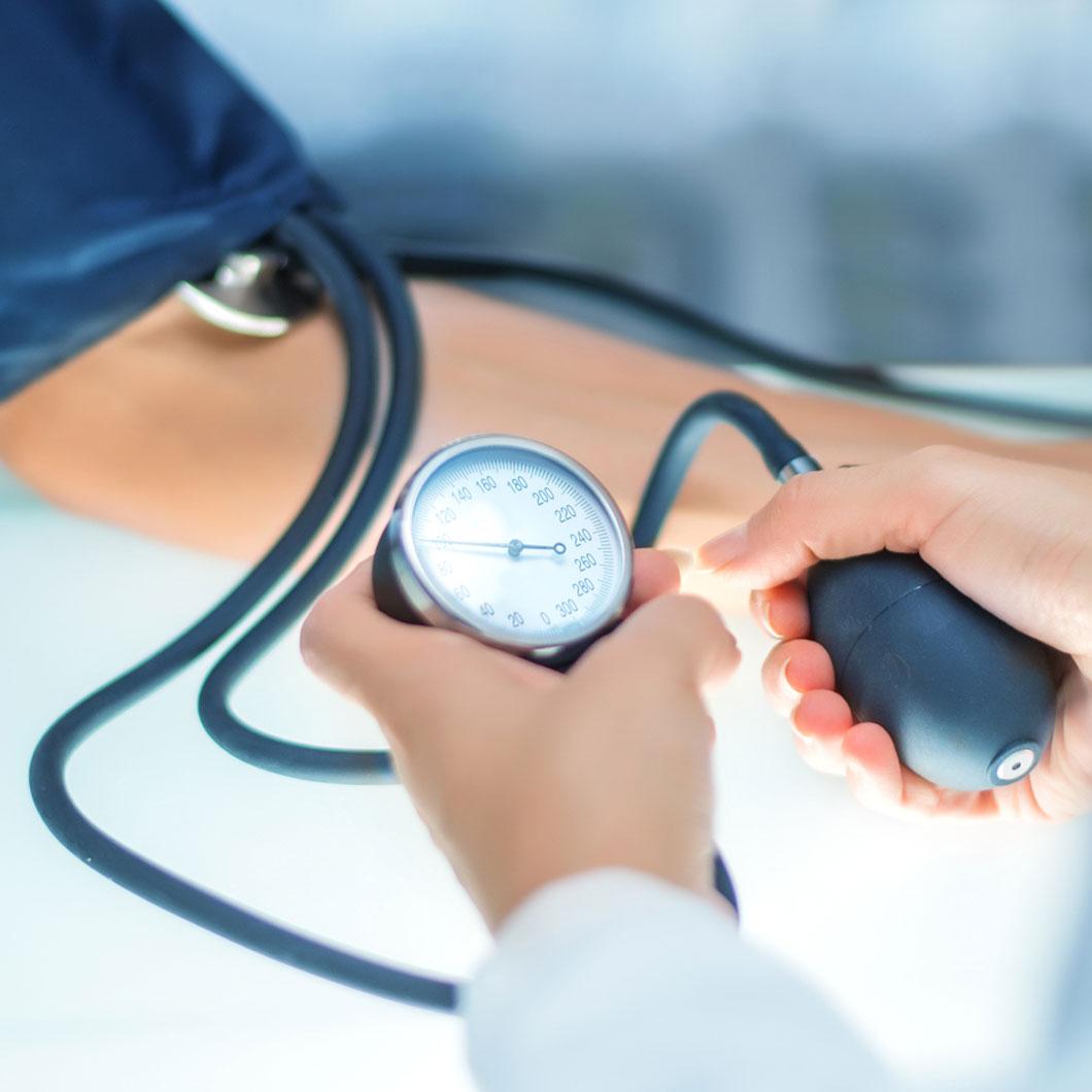 Blutdruck Senken Durch Ernährung