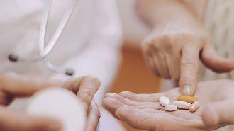 Medikamente gegen Typ-2-Diabetes