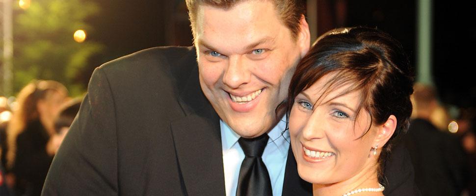 Tetje Mierendorf: Sein Kampf gegen Übergewicht und Diabetes