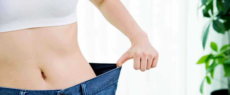 Bauchfett loswerden für die Gesundheit