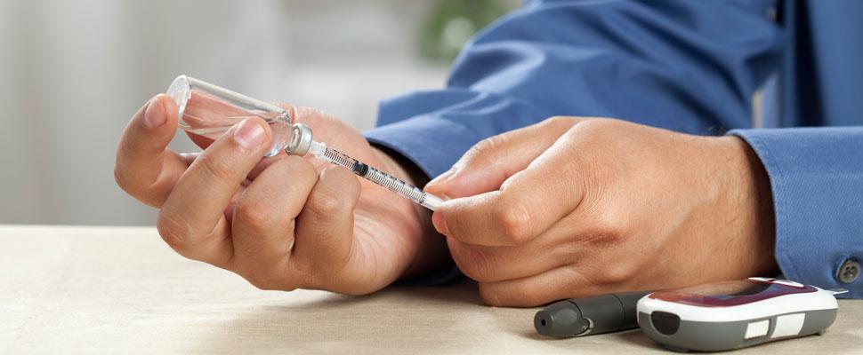 Insulin: Alles Wissenswerte für Diabetiker