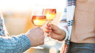 Dürfen Diabetiker Alkohol trinken?