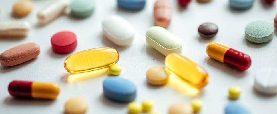 Die 5 häufigsten Diabetes-Medikamente