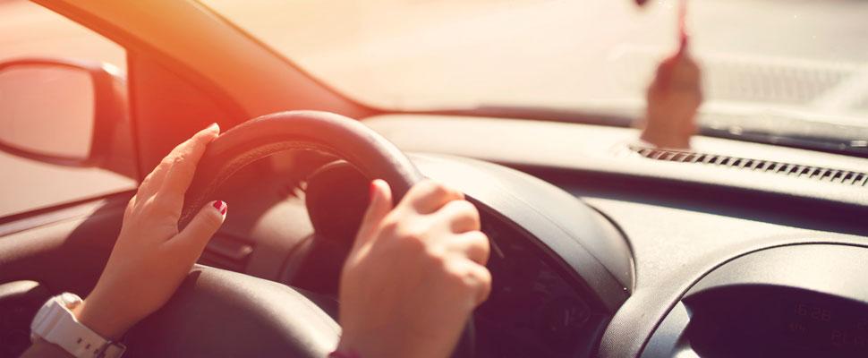 Darf ich trotz Diabetes Auto fahren?