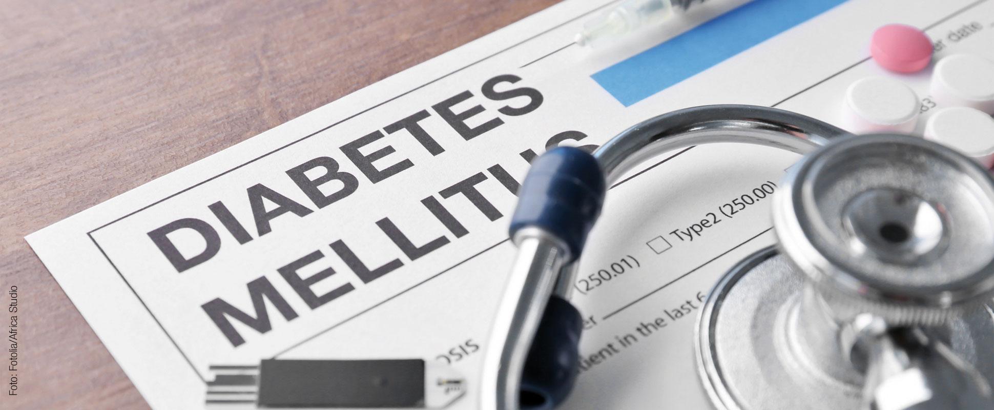 Diabetes? Vorsicht Magnesiummangel