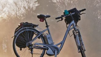 E-Bike: Für Diabetiker sinnvoll?
