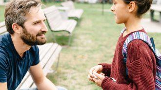 Problemlos in Kindergarten und Schule – Tipps für Eltern