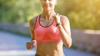 Joggen bei Diabetes – Laufen Sie dem Zucker davon