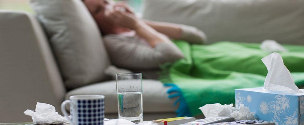 Erkältung und Diabetes
