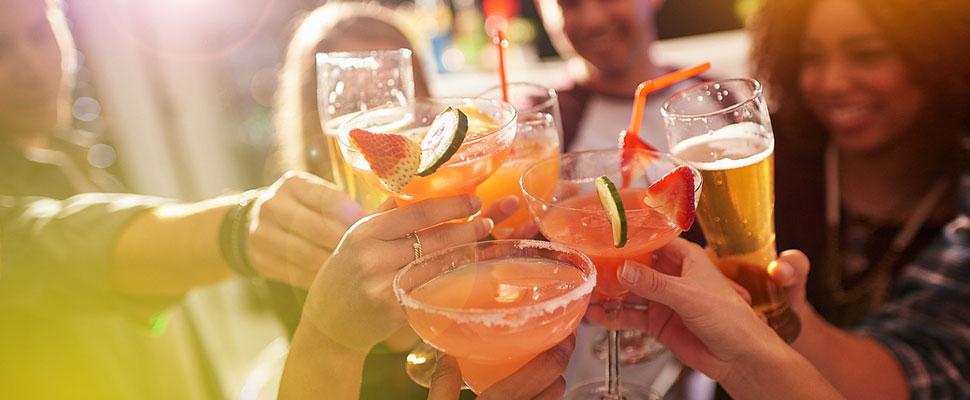 Die leckersten alkoholfreien Cocktails für Diabetiker!