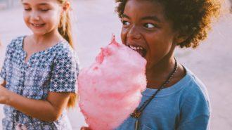 Süßigkeiten für Kinder mit Diabetes – was ist erlaubt?