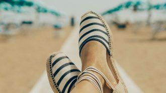 Diabetes im Sommer: So schützen Sie Ihre Füße im Sommer