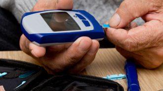 Blutzucker messen: Was Diabetiker beachten sollten