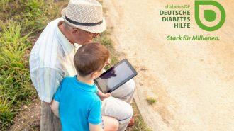 diabetesDE – Deutsche Diabetes-Hilfe: Stark für Millionen