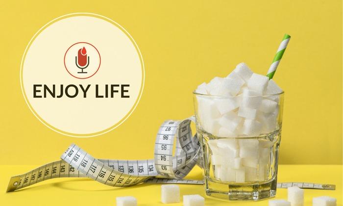 Podcast: Mit Diabetes erfolgreich durchs Leben