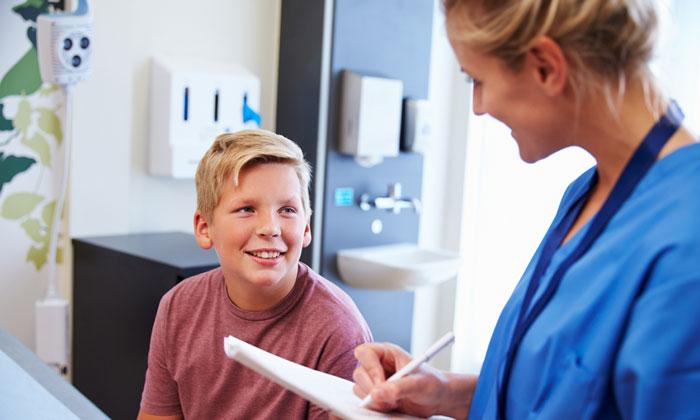 MODY-Diabetes: Kinder und Jugendliche betroffen
