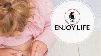Podcast: So jung und schon Diabetes!