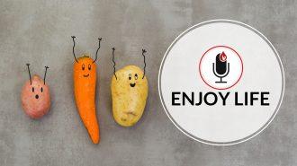 Podcast: Mit Low-Carb zum Glück