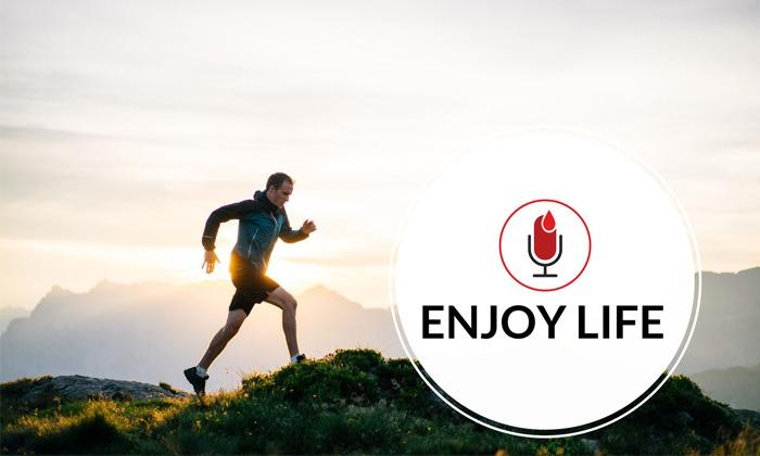 Podcast: Leistungssport und Diabetes – nicht immer ein Gegensatz