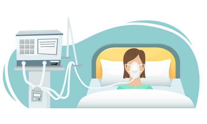 COVID-19: Diese Patienten landen häufiger im Krankenhaus