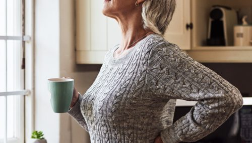 Fit werden bei Diabetes – mit diesen einfachen Alltagsübungen
