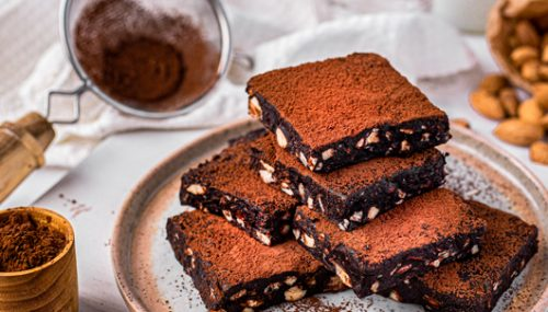 Low Carb Brownies