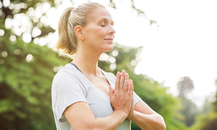 Die 6 effektivsten Yoga-Übungen für zuhause