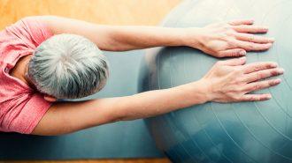 Fit im Alltag: Die 5 besten Fitnessübungen für zuhause!