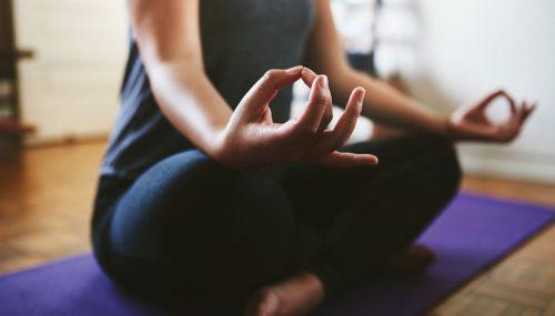 Yoga und Diabetes: Niedrigerer Blutzuckerspiegel durch Asanas