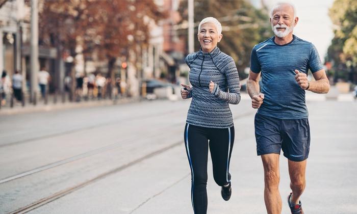 Wie wirkt sich Sport auf Diabetes aus?</br> Die 3 größten Effekte!