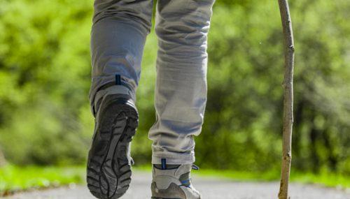 """Wenn die Füße """"nerven"""": Vitamin-B1-Mangel kann die Ursache sein"""
