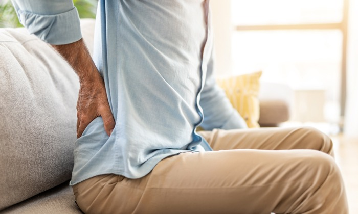 Bewegung bei Gelenkschmerzen: Welcher Sport ist gesund?